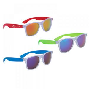 LENTES BICOLOR HOLIDAY