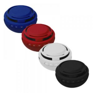 BOCINA BLUETOOTH DISC