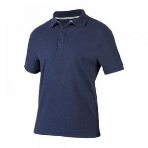 PLAYERA POLO LUTRY COLOR AZUL MARINO TALLA CH dd3ed817e17db