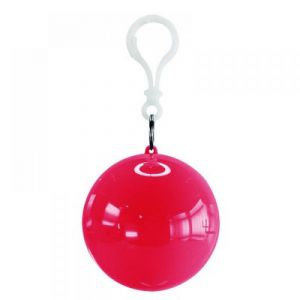 IMPERMEABLE LLAVERO BALL