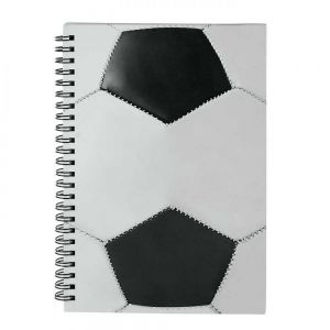 LIBRETA SOCCER NOTES