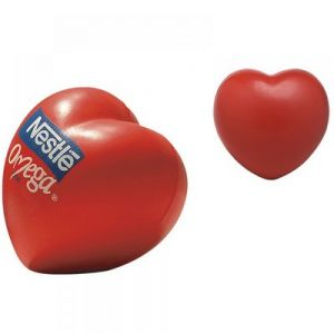 STRESS BALL DE CORAZON