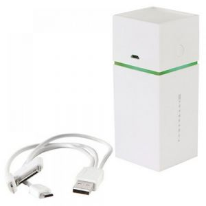 POWER BANK CUBO