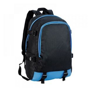 BACKPACK CON PORTA LAPTOP