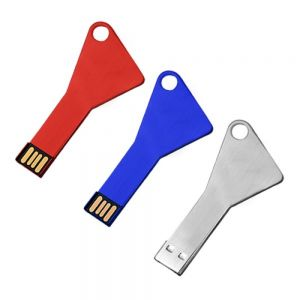 USB LLAVE TRIANGULAR 8GB