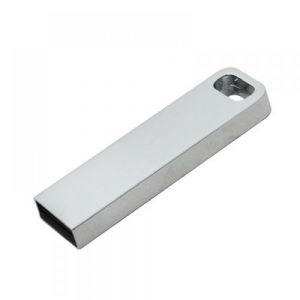 USB RECTANGULAR METALICA
